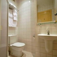 Отель Горизонт Азербайджан, Баку - 4 отзыва об отеле, цены и фото номеров - забронировать отель Горизонт онлайн ванная