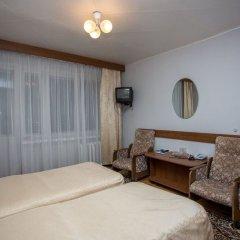 Гостиничный Комплекс Волга Стандартный номер с 2 отдельными кроватями фото 11
