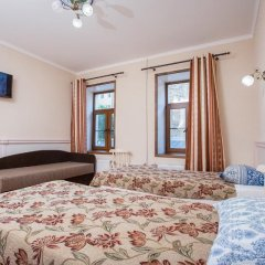 Гостиница 365 СПБ Стандартный номер с 2 отдельными кроватями фото 28