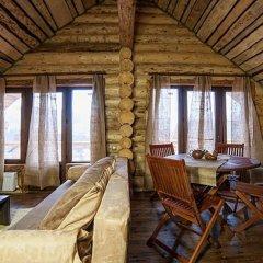 Eco Hotel Bungalo комната для гостей фото 2