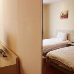 Elan Hotel Xinxiang Huixian Guandongcun комната для гостей фото 5