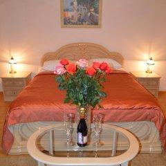 Гостиница Орбита Стандартный номер с двуспальной кроватью фото 21