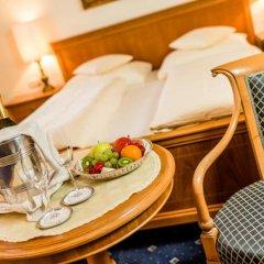 Hotel Palma Меран в номере