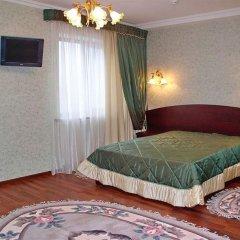 Гостиница Soul Place 3* Стандартный номер с двуспальной кроватью фото 9