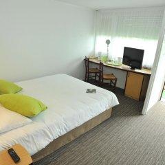 Отель Campanile Chalons en Champagne - Saint Martin удобства в номере фото 2