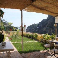 Отель Torre Dello Ziro Италия, Равелло - отзывы, цены и фото номеров - забронировать отель Torre Dello Ziro онлайн фото 3