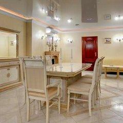 Гостиница Бизнес Бутик Гайот 4* Стандартный номер с двуспальной кроватью фото 10