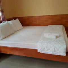 Отель Hana Resort & Bungalow комната для гостей
