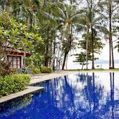 Отель Chai Nam Condo бассейн
