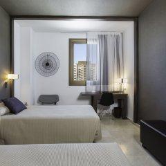 Отель Expo Hotel Испания, Валенсия - 4 отзыва об отеле, цены и фото номеров - забронировать отель Expo Hotel онлайн фото 3