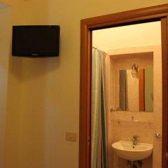 Отель Merulana Star ванная