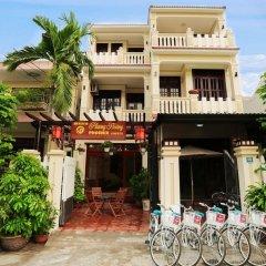 Отель Phoenix Homestay Hoi An Вьетнам, Хойан - отзывы, цены и фото номеров - забронировать отель Phoenix Homestay Hoi An онлайн питание фото 3
