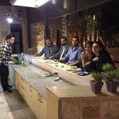 Elif Stone House Турция, Ургуп - 1 отзыв об отеле, цены и фото номеров - забронировать отель Elif Stone House онлайн питание