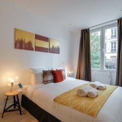 Апартаменты Sweet inn Apartments Les Halles-Etienne Marcel комната для гостей фото 2