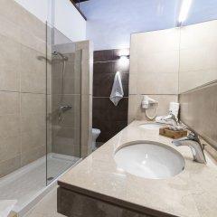 Отель Anchieta 60 ванная фото 2