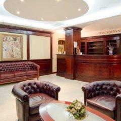 Отель Skala Hotel Сербия, Белград - отзывы, цены и фото номеров - забронировать отель Skala Hotel онлайн интерьер отеля фото 3