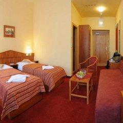 Отель Alton Hotel Чехия, Прага - 12 отзывов об отеле, цены и фото номеров - забронировать отель Alton Hotel онлайн комната для гостей фото 4