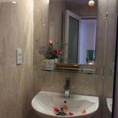 Отель Tulip Xanh Homeaway Далат ванная фото 2