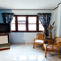 Thipurai Beach Hotel Annex удобства в номере