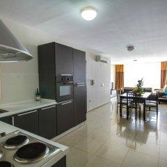 Отель Blubay Apartments Мальта, Гзира - отзывы, цены и фото номеров - забронировать отель Blubay Apartments онлайн в номере
