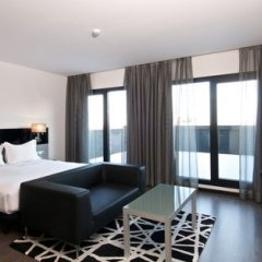 AC Hotel Atocha by Marriott фото 17