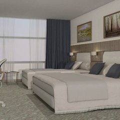 Отель Orkis Palace Thermal & Spa комната для гостей фото 2
