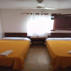 Отель Casa de Huespedes la Pena комната для гостей фото 3