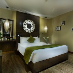 Oriental Suite Hotel & Spa фото 13