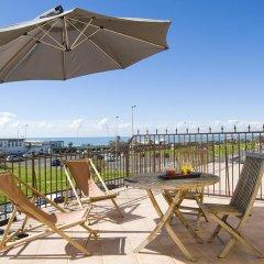 Отель Bellavista Италия, Лидо-ди-Остия - 3 отзыва об отеле, цены и фото номеров - забронировать отель Bellavista онлайн бассейн фото 2