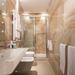 Hotel Stendhal Luxury Suites Dependance ванная