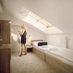 Отель King's Residence Чехия, Прага - отзывы, цены и фото номеров - забронировать отель King's Residence онлайн фото 21
