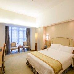 Отель Guangdong Hotel Китай, Шэньчжэнь - отзывы, цены и фото номеров - забронировать отель Guangdong Hotel онлайн комната для гостей