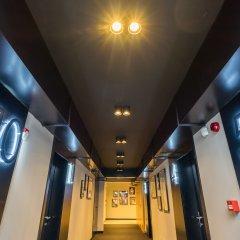 Отель R34 Boutique Hotel Болгария, София - отзывы, цены и фото номеров - забронировать отель R34 Boutique Hotel онлайн интерьер отеля