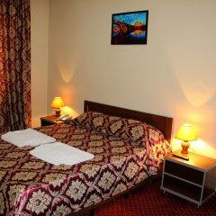 Отель Рохат сейф в номере