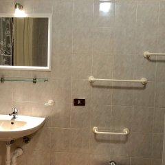 Hotel Carlo Goldoni ванная фото 2