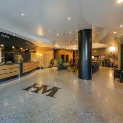 Hotel Mundial Лиссабон интерьер отеля