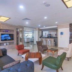 Kolibri Hotel Турция, Аланья - отзывы, цены и фото номеров - забронировать отель Kolibri Hotel - All Inclusive онлайн комната для гостей фото 2