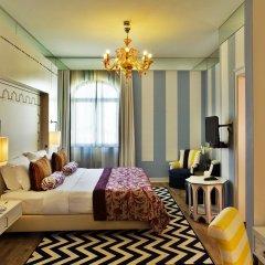 Отель Bela Vista Hotel & SPA - Relais & Châteaux Португалия, Портимао - 2 отзыва об отеле, цены и фото номеров - забронировать отель Bela Vista Hotel & SPA - Relais & Châteaux онлайн комната для гостей фото 4