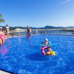 Fortezza Beach Resort Турция, Мармарис - отзывы, цены и фото номеров - забронировать отель Fortezza Beach Resort онлайн детские мероприятия фото 2