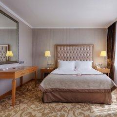 Отель Ramada Plaza Kahramanmaras Кахраманмарас комната для гостей