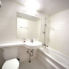 Отель Hyundai Soo Resort Sokcho ванная фото 2