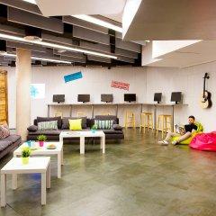 Twenty Tu Hi-tech Hostel детские мероприятия фото 2