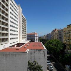 Отель Sonho de Lisboa B&B Португалия, Лиссабон - отзывы, цены и фото номеров - забронировать отель Sonho de Lisboa B&B онлайн парковка
