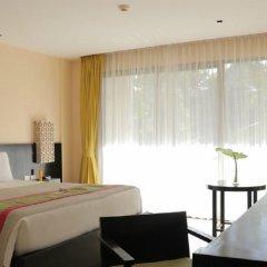 Отель APSARA Beachfront Resort and Villa в номере