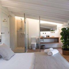 Отель Agroturismo Son Juaneda Испания, Сьюдадела - отзывы, цены и фото номеров - забронировать отель Agroturismo Son Juaneda онлайн комната для гостей фото 4