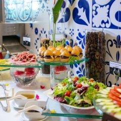 Haibay hotel питание