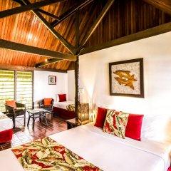 Отель Tambua Sands Beach Resort комната для гостей фото 3