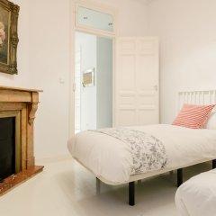 Отель Charming Elegant Retiro Park комната для гостей фото 4