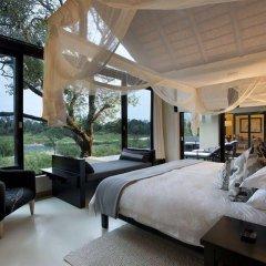 Отель Lion Sands Narina Lodge городской автобус