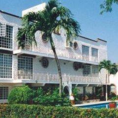 Отель Olinalá Diamante Мексика, Акапулько - отзывы, цены и фото номеров - забронировать отель Olinalá Diamante онлайн фото 14